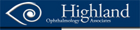 Highland Ophthalmology Associates Website